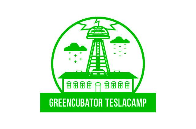 Greencubator Teslacamp