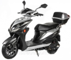 Электроскутер Maxxter FALCON (Black)