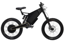Электровелосипед ELECTRIC ENDURO, 3000W