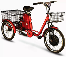 Электровелосипед SkyBike 3-CYCL (350W-36V)