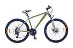 фото велосипед картинка Велосипед 26 OPTIMABIKES THOR DD 2015